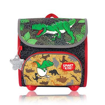 Tiger Family幼兒護脊書包 - 叢林恐龍