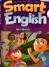 二手書R2YB《SMART English 6 Student Book 附2C