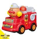 Agatsuma 麵包超人 有聲造型 會說話的 消防車 TOYeGO 玩具e哥