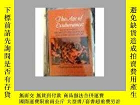 二手書博民逛書店The罕見Age Of Exuberance: Backgrounds To Eighteenth-century