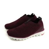 Hiromichi Nakano 懶人鞋 休閒鞋 深紫紅 女鞋 HI4059 no184