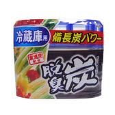 雞仔牌脫臭炭-冷藏庫用140g【愛買】