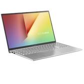 【綠蔭-免運】華碩 S512FL-0165S8265U (冰河銀) 15.6吋 家用筆記型電腦