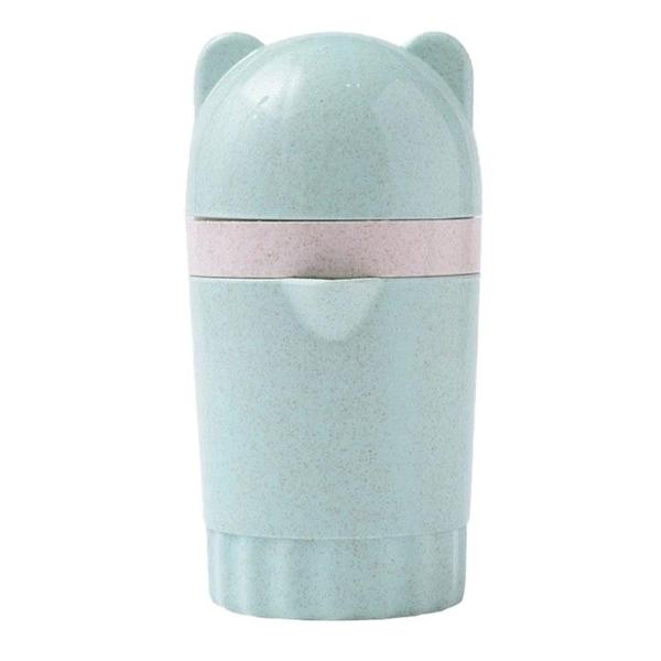 榨汁機 簡易手動榨汁機便攜式小型石榴壓榨器橙子檸檬汁手壓水果擠壓神器 米家