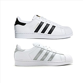 adidas Originals Superstar 金標 銀標 運動休閒鞋 D97998 C77124