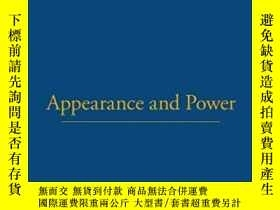 二手書博民逛書店Appearance罕見And PowerY256260 Johnson, Kim K. P.  Lennon