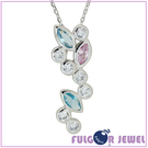 【Fulgor Jewel】項鍊 母親節...
