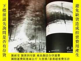 二手書博民逛書店Technique罕見of Japanese Ink wash painting[379]-日本水墨畫技法[379