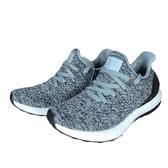 KANGOL 女款灰色針織運動慢跑鞋-NO.6022255310