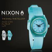 【人文行旅】NIXON | A425-1785 Small Time Teller P 美式休閒