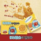 【KARRO】恐龍點心麵12包/盒(16g/包)