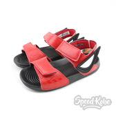 Adidas Spider-Man Alta 童鞋 紅色 運動涼鞋 蜘蛛人 BY2610 ☆speedkobe☆