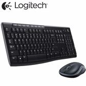 羅技 MK270r 無線滑鼠鍵盤組