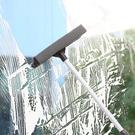 搽擦玻璃神器家用雙面擦高樓刮水器凊洗刷窗戶清潔工具伸縮桿JD 亞斯藍