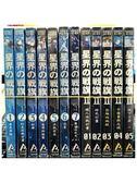 挖寶二手片-B14-026-正版VCD-動畫【星界的戰旗 第1+2部 全集】-套裝 日語發音