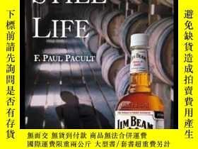 二手書博民逛書店American罕見Still Life: The Jim Beam Story and the Making o