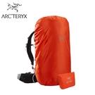 【ARC TERYX 始祖鳥 防水雨罩《光速橘》】26395/防雨罩/防水罩/背包罩/防水袋