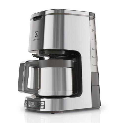 109/12/27前送ECG3003S Electrolux 伊萊克斯 設計家系列 美式咖啡機 ECM7814S 防滴漏