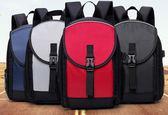 雙12鉅惠 相機包 尼康單反相機包大容量雙肩攝影背包D7200D750D7100D3200D610D810 新知優品