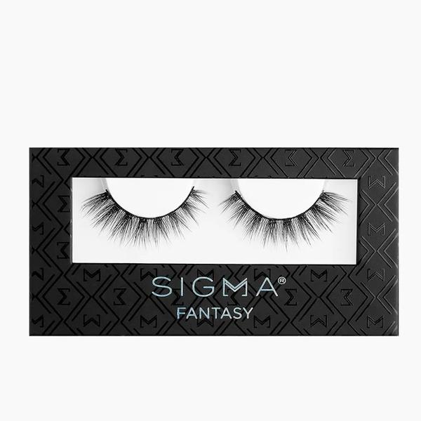 Sigma FANTASY FALSE LASHES 假睫毛 美國Sigma官方授權經銷商