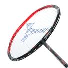 MIZUNO 羽球拍(含拍袋)(羽毛球 羽球拍 穿線拍 訓練 美津濃≡體院≡ 73TTB19104