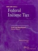 二手書《Federal Income Tax: Code and Regulations--Selected Sections as of June 1, 2008》 R2Y ISBN:9780808018636