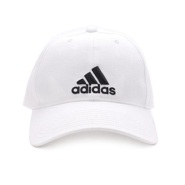 ADIDAS CLASSIC SIX-PANE 棒球帽 白 S98150 鞋全家福