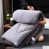10斤被子冬被芯加厚保暖冬天雙人宿舍空調春秋冬季全棉被 怦然心動