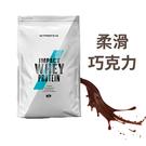 MyProtein IMPACT 乳清蛋白粉 1kg 柔滑巧克力