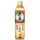 原萃日式焙茶580ml 【康鄰超市】