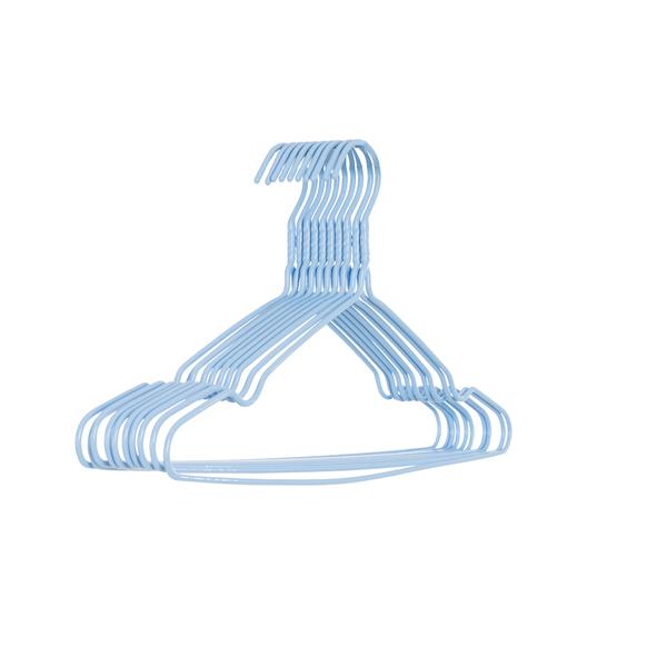 防鏽衣架 三角衣架 晾衣架 曬衣架【J013】旺寶百貨