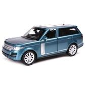 嘉業合金車模型1 32仿真路虎跑車攬勝模型聲光回力兒童玩具汽車