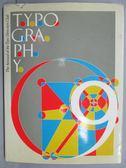 【書寶二手書T3/設計_QAD】Typography(9)