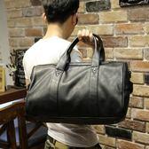 男包休閒包單肩包側背包手提包旅行包男士包包潮流    3C優購