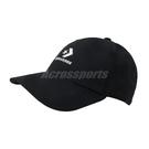 Converse 帽子 Lockup 男女款 黑 棒球帽 老帽 基本款 撞星 匡威【ACS】 10008479A01
