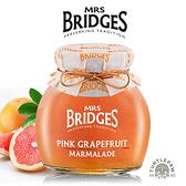 【MRS. BRIDGES】英橋夫人粉紅葡萄柚果醬(小)113g