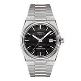 ◆TISSOT◆PRX 系列 70年代復刻版機械錶T137.407.11.051.00黑面