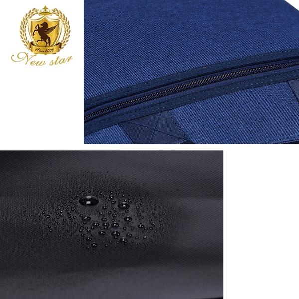 肩背包 日系簡約防水多口袋側背包包 托特包 公事包 筆電包 男 女 男包 NEW STAR BB40