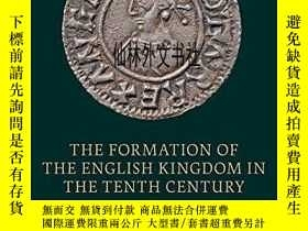 二手書博民逛書店【罕見】2015年出版 The Formation of the