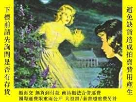 二手書博民逛書店英文原版少年兒童偵探小說罕見The Mystery at Lil