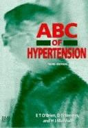 二手書博民逛書店 《ABC of Hypertension》 R2Y ISBN:0727907697│Wiley-Blackwell