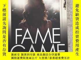 二手書博民逛書店Fame罕見GameY19139 Louise Fennell