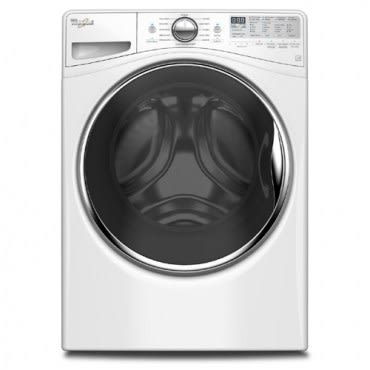 【Whirlpool 惠而浦】 15公斤滾筒洗衣機 WFW92HEFW