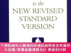 二手書博民逛書店The罕見Concise Concordance to the New Revised Standard Vers