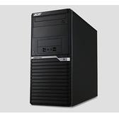 Acer Veriton M4660G 效能商用主機【Intel Core i5-9500 / 8GB記憶體 / 1TB+Optane 16GB / W10P】(B360)