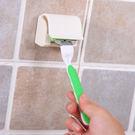 ♚MY COLOR♚浴室黏貼式刮鬍刀收納架 剃鬚刀 除毛 剃刀 懸掛 瀝乾 通風 衛生【N172】