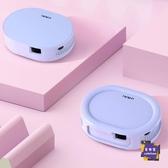迷你投影儀 家用小型微型便攜式手機一體機牆投無線高清1080p宿舍臥室2019新款T
