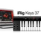 ☆唐尼樂器︵☆免運公司貨 IK iRig Keys 37 37鍵 USB PC MAC MIDI 主控鍵盤
