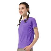 【TAKAKA】女 涼感圓領T恤『紫羅蘭』S12206 戶外 休閒 運動 露營 登山 騎車 短袖 圓領
