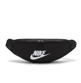 NIKE配件系列-SPORTSWEAR HERITAGE 黑色腰包-NO.BA5750010